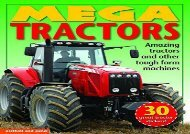 [+][PDF] TOP TREND Mega Tractors: Amazing Tractors and Other Tough Farm Machines (Mega Vehicles) [PDF]