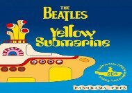 [+]The best book of the month Yellow Submarine: A Panorama Pop (Panorama Pops)  [READ]