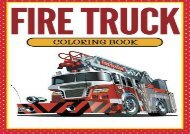 [+][PDF] TOP TREND Fire Truck Coloring Book  [DOWNLOAD]