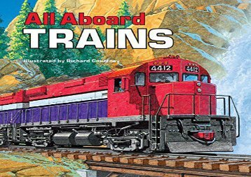 [+][PDF] TOP TREND All Aboard Trains (Reading Railroad Books)  [FULL]