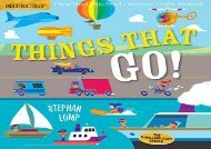 [+][PDF] TOP TREND Indestructibles: Things That Go!  [DOWNLOAD]