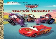 [+]The best book of the month Tractor Trouble (Little Golden Books (Random House))  [DOWNLOAD]