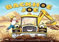[+]The best book of the month Backhoe Joe [PDF]