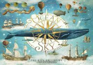 [+]The best book of the month Ocean Meets Sky  [FREE]