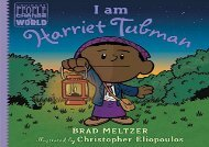 [+][PDF] TOP TREND I am Harriet Tubman (Ordinary People Change the World)  [NEWS]