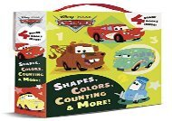 [+]The best book of the month Shapes, Colors, Counting   More! (Disney/Pixar Cars)  [READ]