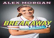 [+]The best book of the month Breakaway: Beyond the Goal  [FULL]
