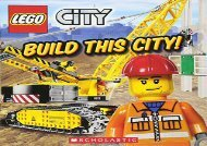 [+][PDF] TOP TREND Build This City! (Lego City)  [NEWS]