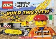 [+][PDF] TOP TREND Build This City! (Lego City)  [NEWS]
