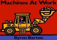 [+]The best book of the month Machines at Work  [FREE]