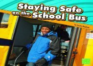 [+][PDF] TOP TREND Staying Safe on the School Bus (First Facts: Staying Safe)  [READ]