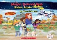 [+][PDF] TOP TREND Robot Farm (Magic School Bus Rides Again) [PDF]