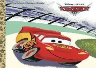 [+]The best book of the month Cars (Little Golden Books (Random House))  [FREE]