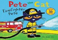 [+][PDF] TOP TREND Firefighter Pete (Pete the Cat)  [DOWNLOAD]