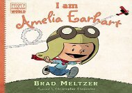 [+]The best book of the month I Am Amelia Earhart (Ordinary People Change the World)  [FREE]