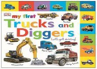 [+][PDF] TOP TREND My First Trucks and Diggers: Let s Get Driving! (DK My First Board Books)  [FREE]