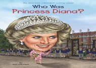 [+]The best book of the month Who Was Princess Diana? (Who Was...? (Quality Paper))  [FREE]