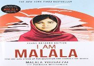 [+]The best book of the month I Am Malala: How One Girl Stood Up for Education and Changed the World (Young Readers Edition)  [FREE]