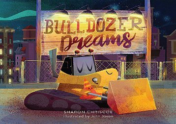 [+][PDF] TOP TREND Bulldozer Dreams  [NEWS]