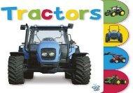 [+][PDF] TOP TREND Tractors (Busy Baby)  [READ]