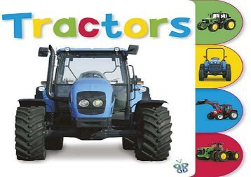 [+][PDF] TOP TREND Tractors (Busy Baby)  [READ]