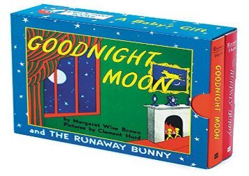 [+]The best book of the month A Baby s Gift: Goodnight Moon and the Runaway Bunny  [READ]