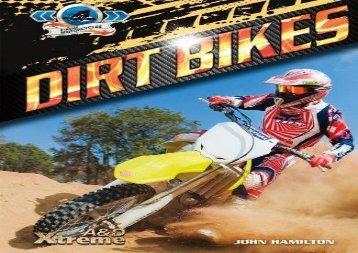[+][PDF] TOP TREND Dirt Bikes (Xtreme Motorcycles)  [FREE]