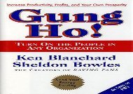 [+]The best book of the month Gung Ho [PDF]