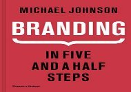 [+][PDF] TOP TREND Branding: In Five and a Half Steps  [DOWNLOAD]