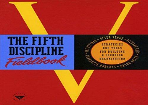 The Fifth Discipline Fieldbook Pdf