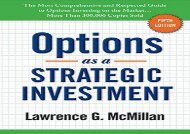 [+][PDF] TOP TREND Options as a Strategic Investment: Fifth Edition  [FREE]
