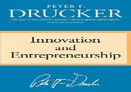 [+][PDF] TOP TREND Innovation and Entrepreneurship  [READ]