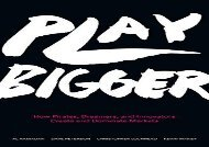 [+][PDF] TOP TREND Play Bigger: How Pirates, Dreamers, and Innovators Create and Dominate Markets  [READ]