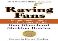 [+]The best book of the month Raving Fans  [READ]