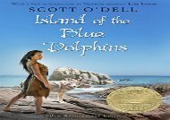 [+]The best book of the month Island of the Blue Dolphins [PDF]