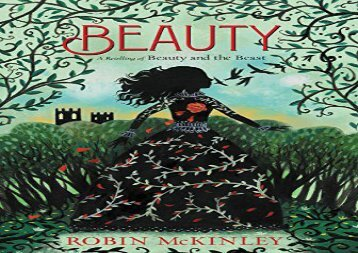 [+]The best book of the month Beauty: A Retelling of Beauty and the Beast [PDF]