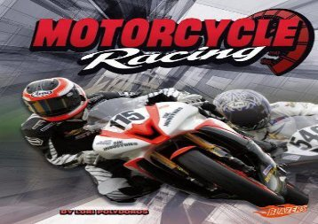 [+]The best book of the month Motorcycle Racing (Blazers: Super Speed)  [READ]