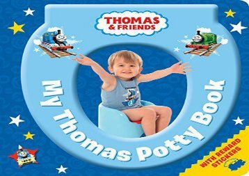 [+][PDF] TOP TREND My Thomas Potty Book (Thomas   Friends)  [DOWNLOAD]