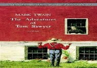 [+]The best book of the month The Adventures of Tom Sawyer (Dover Thrift Editions)  [DOWNLOAD]