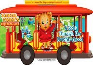 [+]The best book of the month A Ride Through the Neighborhood (Daniel Tiger s Neighborhood)  [FULL]