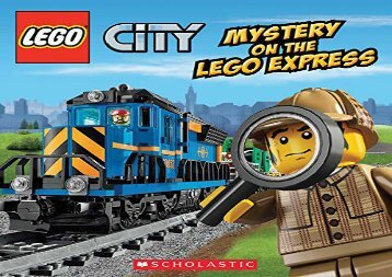 [+][PDF] TOP TREND Lego City: Mystery on the Lego Express  [NEWS]