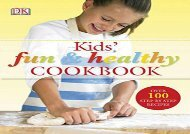 [+]The best book of the month Kids  Fun and Healthy Cookbook  [DOWNLOAD]