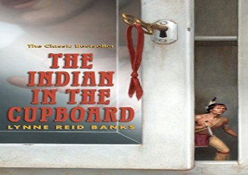 [+][PDF] TOP TREND The Indian in the Cupboard  [FREE]