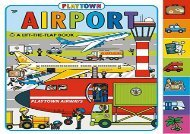 [+][PDF] TOP TREND Playtown: Airport: A Lift-The-Flap Book  [FULL]