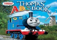 [+]The best book of the month Thomas s ABC Book (Please Read to Me) [PDF]