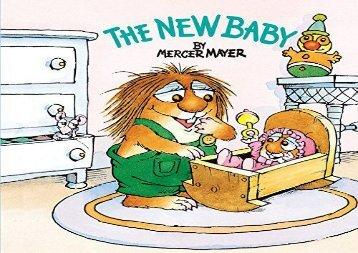 [+][PDF] TOP TREND LL Critt: The New Baby (Golden Look-Look Books)  [FULL]