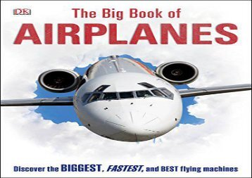[+]The best book of the month The Big Book of Airplanes  [READ]