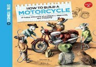 [+][PDF] TOP TREND How to Build a Motorcycle: A racing adventure of mechanics, teamwork, and friendship (Technical Tales)  [FULL]