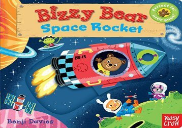 [+][PDF] TOP TREND Bizzy Bear: Space Rocket  [NEWS]