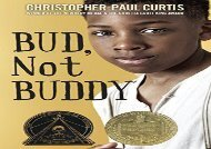 [+]The best book of the month Bud, Not Buddy [PDF]